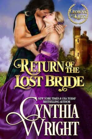 Return of the Lost Bride