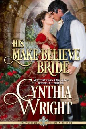 His Make-Believe Bride