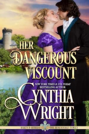 Her Dangerous Viscount