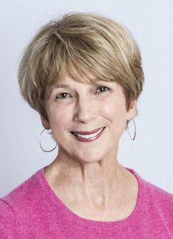 Author Cynthia Wright