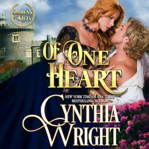 Of One Heart audiobook by Cynthia Wright