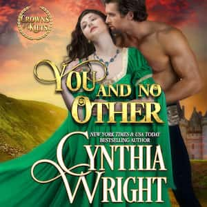 You and No Other audiobook by Cynthia Wright