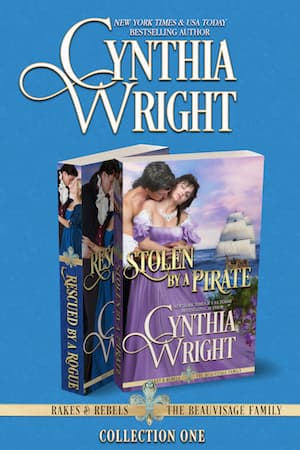 Beauvisage Boxed Set Collection 1 by Cynthia Wright